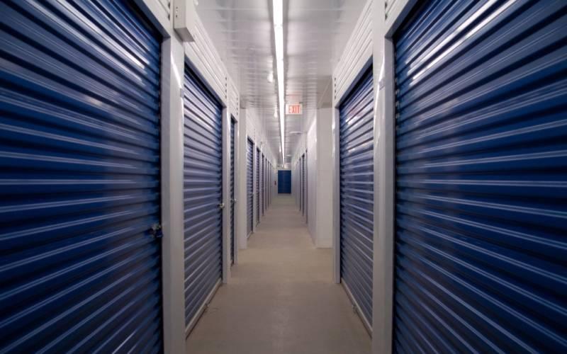 Cortlandt Self Storage